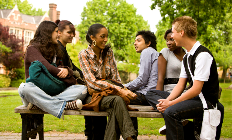 How to lead engaging small group discussions