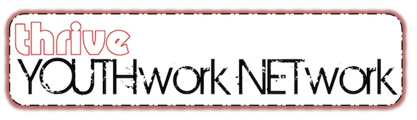 Youthwork Network logo