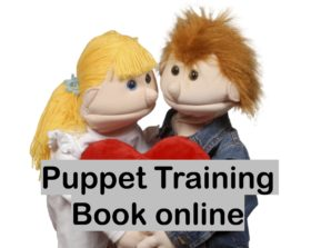 Puppet Training Monday 29th January