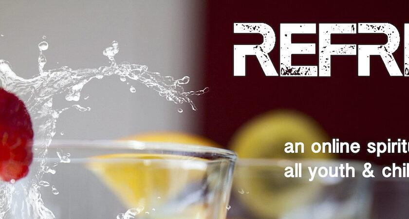 Refresh retreats