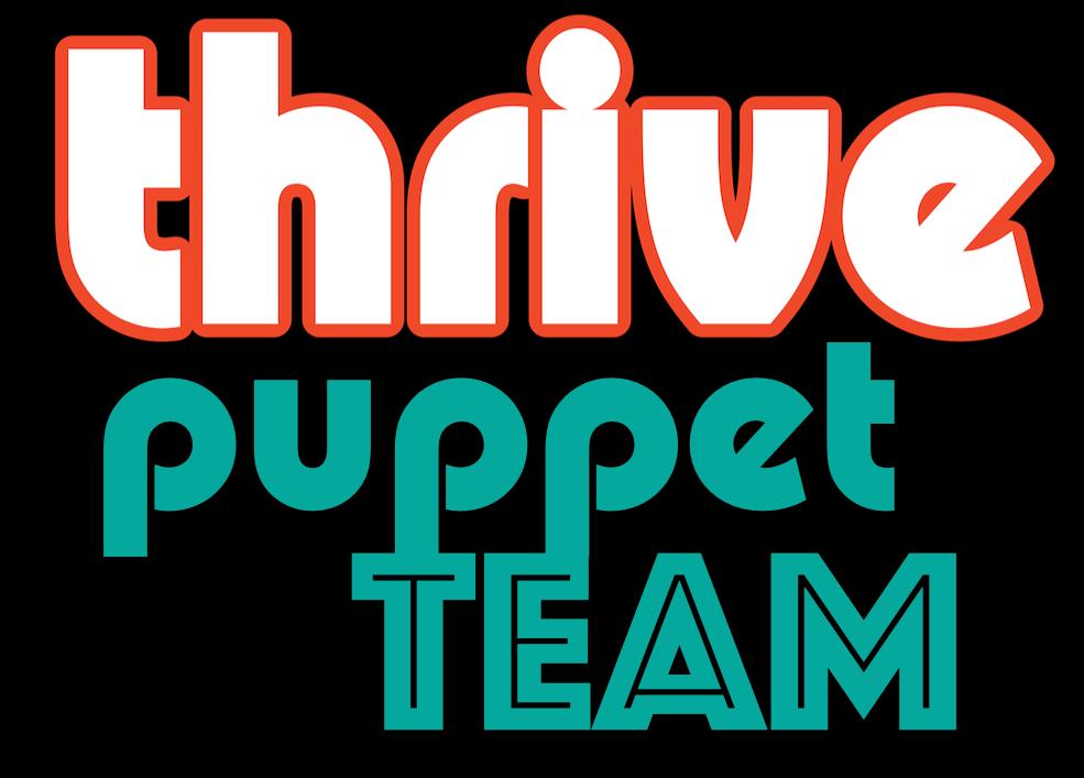 Thrive Puppet Team